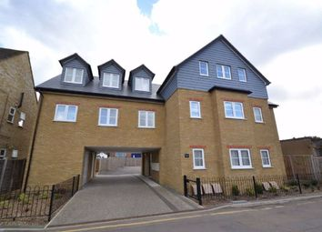 Thumbnail 1 bed flat to rent in Lowfield Lane, Hoddesdon