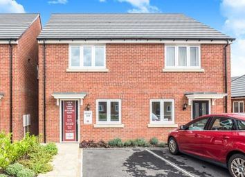 Thumbnail 2 bedroom semi-detached house for sale in Mowbray View, Topcliffe Road, Thirsk, Hambleton