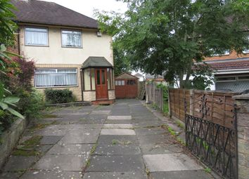 3 bed semi-detached house for sale in Neachley Grove, Birmingham B33