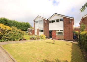 Thumbnail 3 bed semi-detached house for sale in Cottage Walk, Shawclough, Rochdale