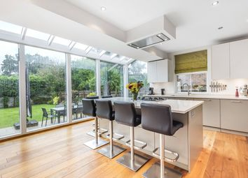 Farleigh Road, Warlingham, Surrey CR6. 5 bed detached house