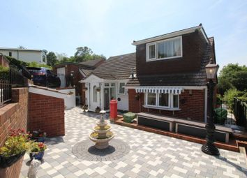 Thumbnail 3 bed detached house for sale in Kilbarran Rise, Exeter