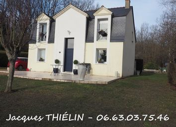 Thumbnail 3 bed property for sale in 49350, Gennes, Fr