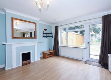 Thumbnail 4 bed semi-detached house to rent in Welby Close, Maidenhead