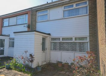 Thumbnail 2 bed terraced house for sale in Colorado Close, Dover