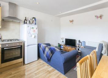 Thumbnail 3 bed flat to rent in Clapham Park Road, Clapham, London