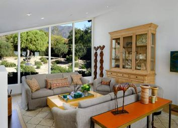 Thumbnail 4 bed property for sale in 1190 Garden Lane, Montecito, Ca, 93108