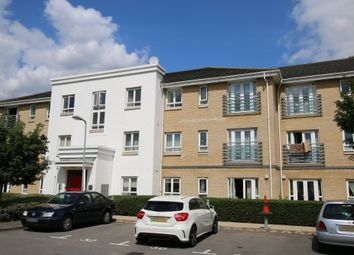 Thumbnail 2 bed flat to rent in Sovereign Heights, Langley, Berkshire