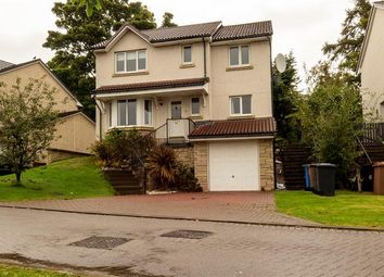 Thumbnail 5 bed detached house for sale in Clayhills Drive, Dundee, Angus, .