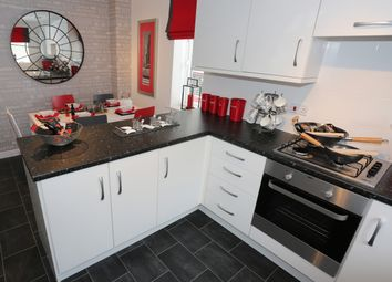 Thumbnail 3 bedroom semi-detached house for sale in The Tyrone, King Edward Road, Thorne, Doncaster, South Yorkshire