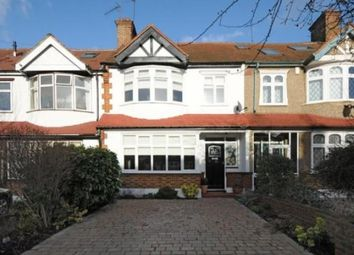 Thumbnail 3 bedroom terraced house to rent in Merlin Grove, Beckenham