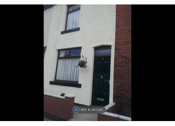 Thumbnail 2 bed terraced house to rent in Dale Street West, Bolton