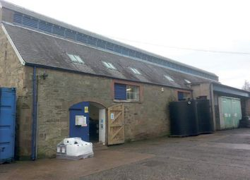 Thumbnail Light industrial to let in Spylaw Road, Kelso