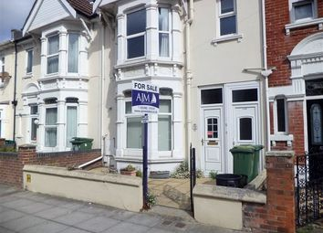 Thumbnail 1 bed flat for sale in Lower Flat, Ophir Road, North End, Portsmouth, Hampshire