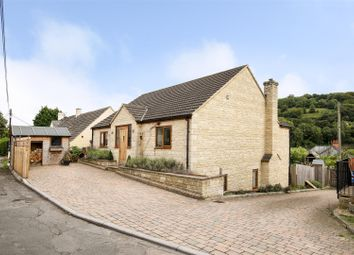 Thumbnail 4 bed detached house for sale in Valley Close, Brimscombe Bourn, Stroud