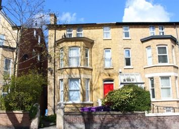 2 bed flat to rent in Arundel Avenue, Liverpool L17