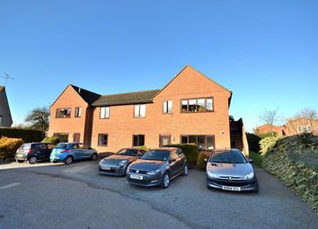 Thumbnail 2 bed flat to rent in Fieldside, Hill Top Lane, Saffron Walden