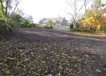 Thumbnail Land for sale in Old Road, Lower Rafford, By Forres