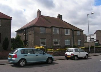 Thumbnail 2 bed flat to rent in Pitfairn Road, Fishcross, Alloa