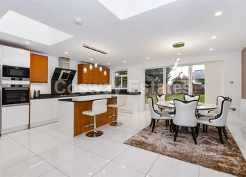 Thumbnail 3 bed semi-detached house for sale in Sefton Avenue, Mill Hill