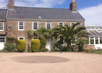 Thumbnail 4 bed property to rent in La Rue De Maupertuis, St. Mary, Jersey