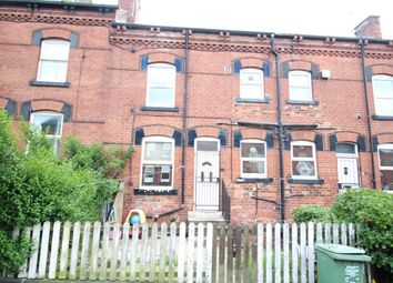 Thumbnail 2 bedroom terraced house for sale in Bexley Terrace, Leeds