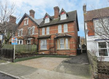 Thumbnail 5 bed property for sale in Hollicondane Road, Ramsgate