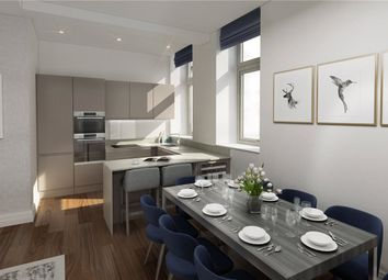 Thumbnail 1 bed property for sale in Apartment 7 The Links, Rest Bay, Porthcawl