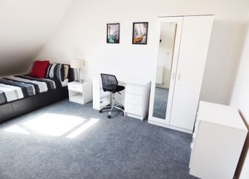 Thumbnail 1 bed flat to rent in Welland Road, Coventry