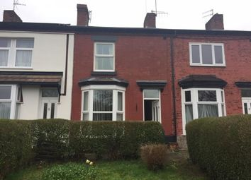 Thumbnail 2 bed terraced house for sale in 5 Brunswick Street, Garston, Liverpool