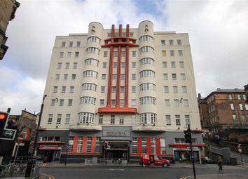 Thumbnail Studio for sale in Sauchiehall Street, Glasgow, Glasgow