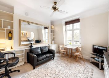 Thumbnail Studio for sale in Primrose Mansions, Prince Of Wales Drive, London