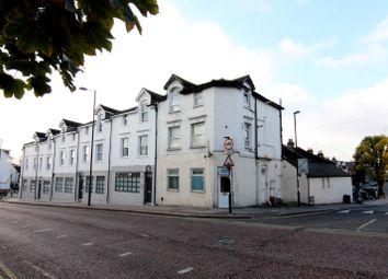 Thumbnail 1 bed maisonette to rent in Whitehorse Road, Croydon