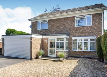 4 bed detached house for sale in Ryland Road, Welton LN2