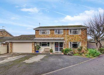 Purssell Place, Princes Risborough HP27. 4 bed detached house for sale