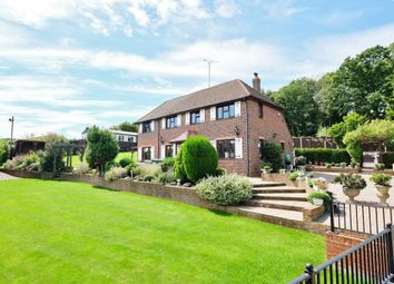 Thumbnail 4 bed detached house for sale in Heather, Rock Hill, Orpington