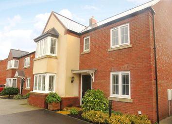 Thumbnail 5 bed detached house for sale in Border Lane, Buckingham, Buckinghamshire