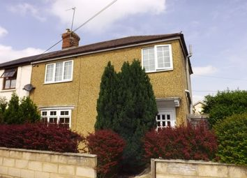 Thumbnail 2 bed property to rent in Hughes Street, Swindon