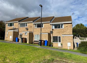 Thumbnail 2 bed end terrace house for sale in Westland Gardens, Westfield, Sheffield