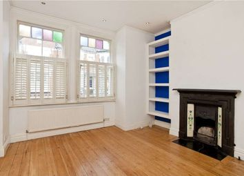 Thumbnail 1 bed flat to rent in Clapham Park Terrace, Lyham Road, London