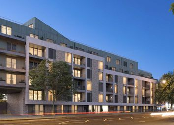 Thumbnail 2 bed flat for sale in Balham High Road, Tramyard, Balham