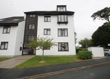 Thumbnail 1 bedroom flat for sale in St. Boniface Close, Plymouth