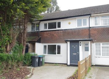 Thumbnail 3 bedroom terraced house for sale in The Dart, Cupid Green, Hemel Hempstead, Hertfordshire