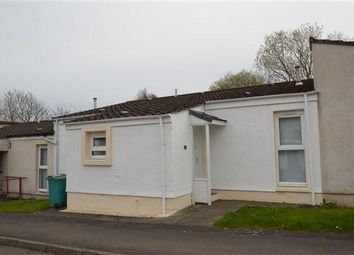 Thumbnail 1 bed terraced house for sale in Dorlin Road, Stepps, Glasgow