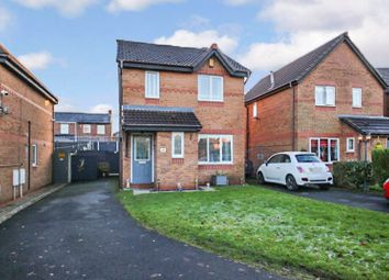 Thumbnail 3 bedroom detached house for sale in Claybridge Close, Kitt Green, Wigan