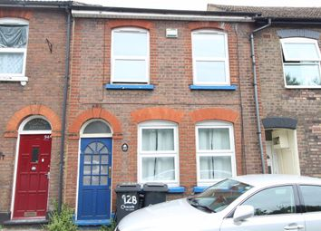 Thumbnail 1 bed flat to rent in Wenlock Street, Luton