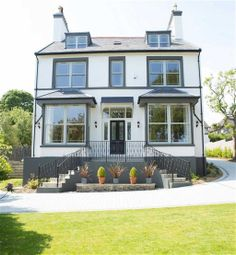 Thumbnail 7 bed detached house for sale in Marathon Road, Douglas, Isle Of Man