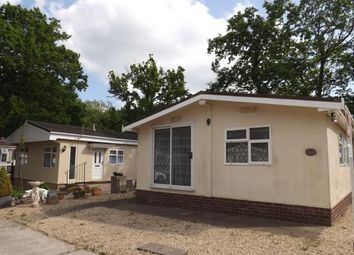 Thumbnail 2 bed mobile/park home for sale in Greenacres Park, Ram Hill, Coalpit Heath, Bristol