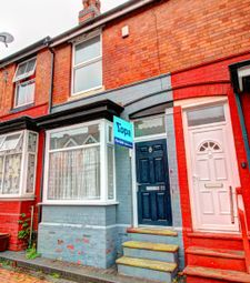 Thumbnail 4 bed terraced house for sale in Capethorn Road, Smethwick