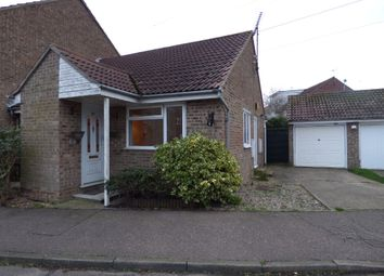 Thumbnail 3 bed detached house to rent in Alexandra Drive, Wivenhoe, Colchester